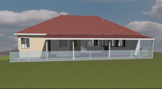 Villa Project in Guadeloupe (1)