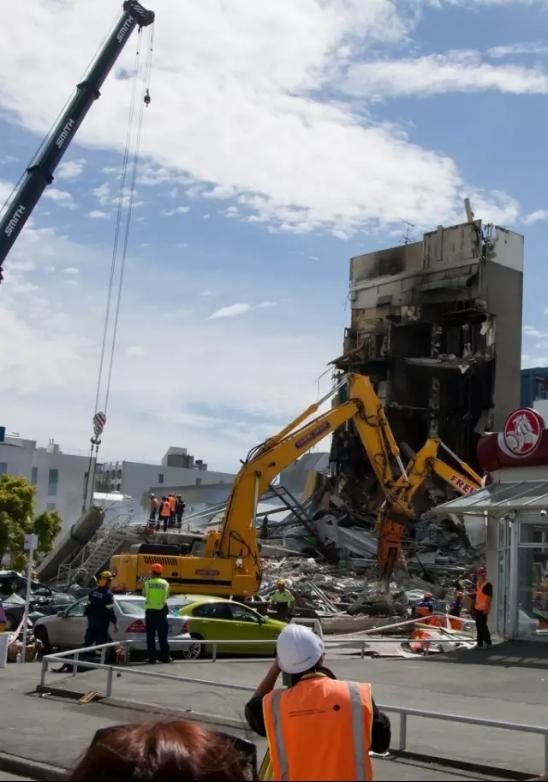 Earthquake in New Zealand3