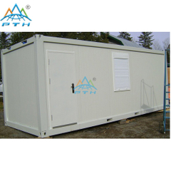 Prefabricated container home with cheap price