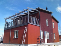 Prefabricated Construction Presented for You