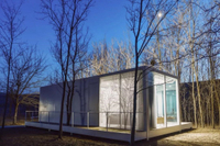 Prefab Container House: Following Trend of Times in 2020