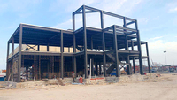 The reasons for the popularity of steel construction
