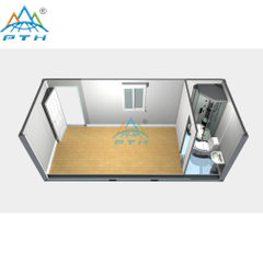 PTJ-8X20B Container House