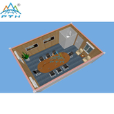 PTJ-8*20H Container House