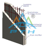Application of ALC Board In Low-rise Prefabricated House
