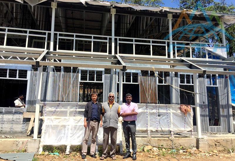 light steel villa in India.jpg