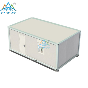 PTJ-10*24A Container House