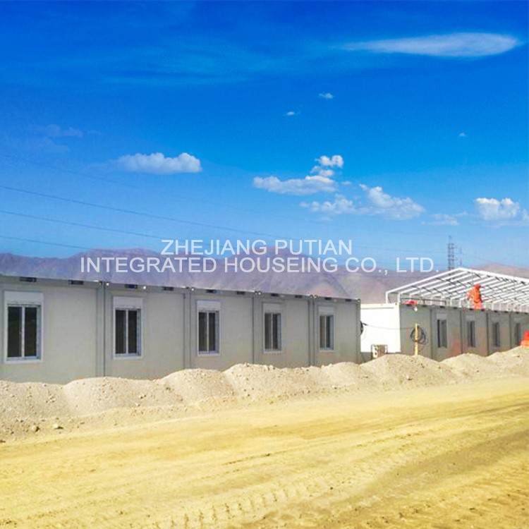 PTH customized container house solution cases-6