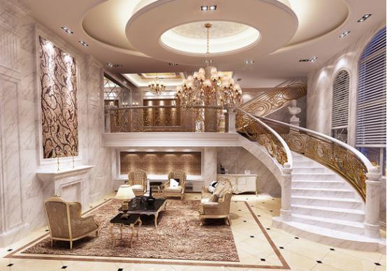interior decoration PTH