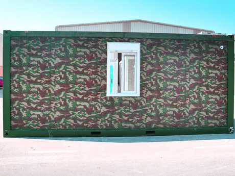 Bahrain Military District Camp Container Office.jpg