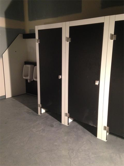 Australia container toilet shower room-1